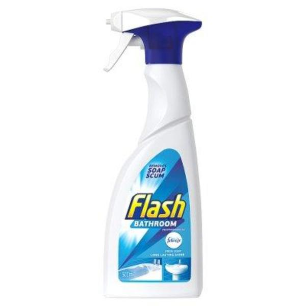 Flash Bathroom Spray 450ml - FabFinds