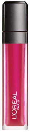 L'Oreal Infallible Mega Gloss The Bigger The Better 405 8ml - FabFinds