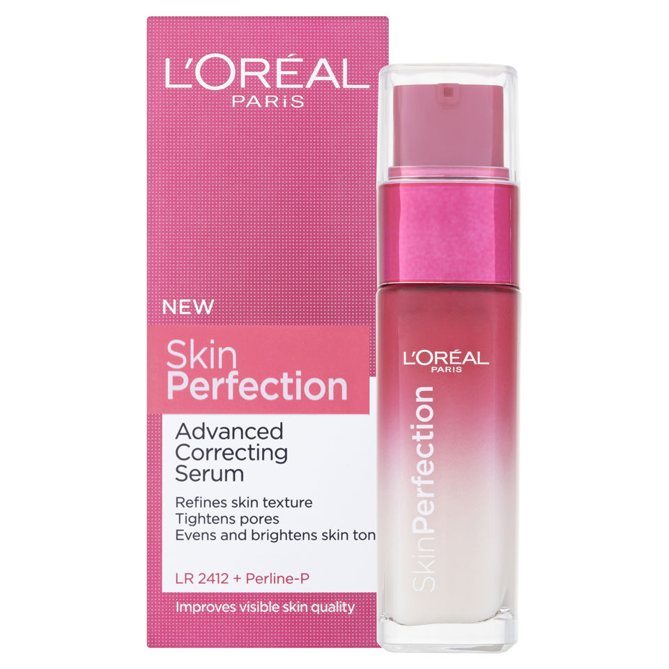 L'Oreal Paris Skin Perfection Correcting Serum 30ml - FabFinds