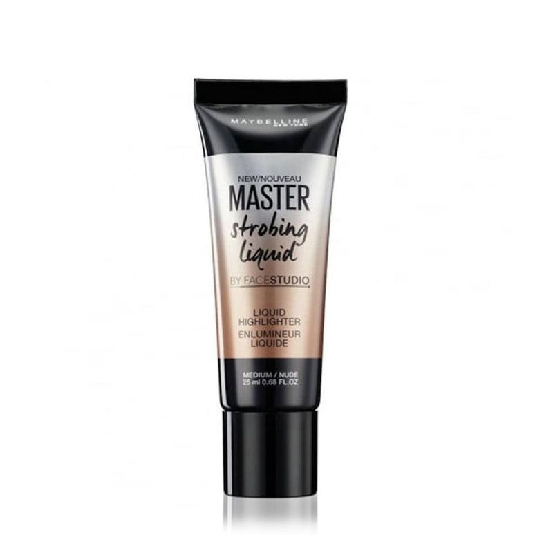 Maybelline Master Strobing Highlighter Liquid 25ml - FabFinds
