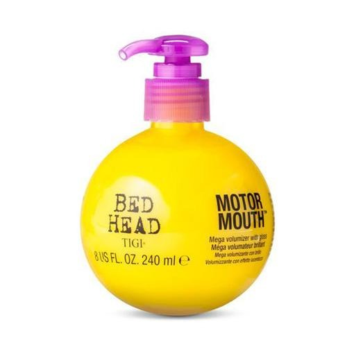 Bed Head By Tigi Motor Mouth Hair Volumizer 240ml - FabFinds
