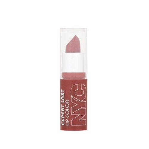 Nyc Expert Last Lipstick Multiple Shades 3 2g Fabfinds