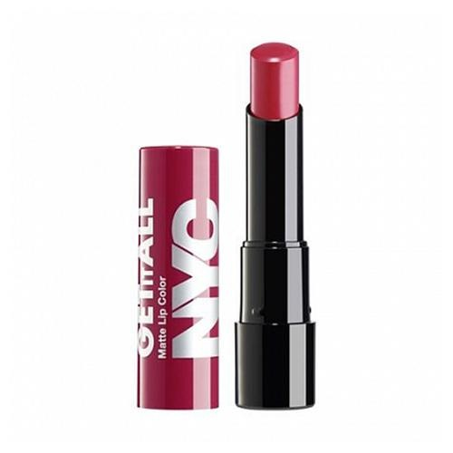 NYC Get It All Matte Lip Colour Multiple Shades 3.8g - FabFinds