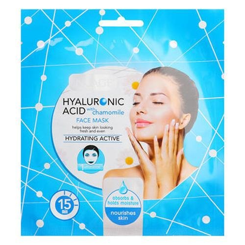 Nuagé Hyaluronic Acid Face Mask 1 x Application