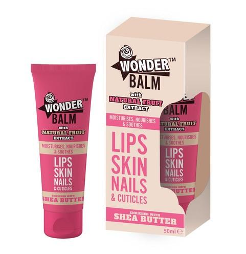 Nuage Wonder Balm Enriched With Shea Butter 50ml - FabFinds