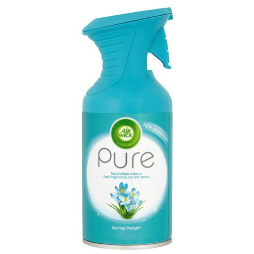 Air Wick Pure Air Freshener Spring Delight Spray 250ml