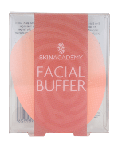 Skin Academy Facial Buffer Cleansing Pad - FabFinds