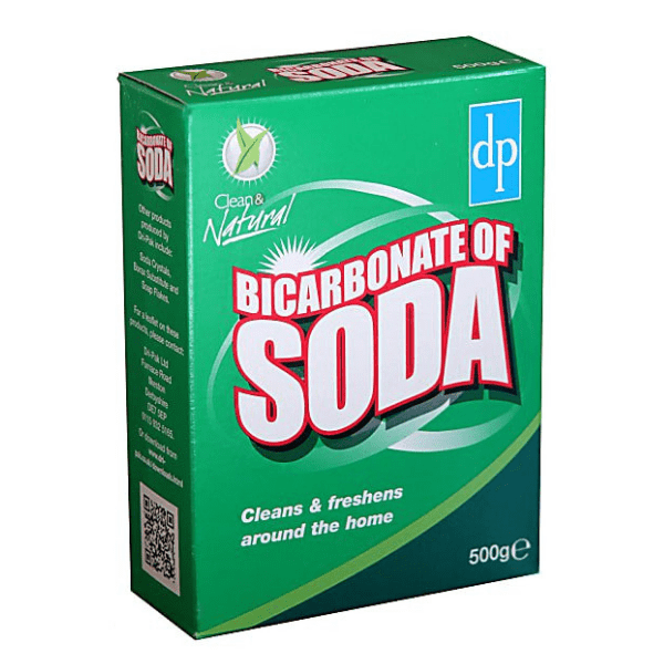 Dri Pak Clean & Natural Bicarbonate of Soda 500g - FabFinds