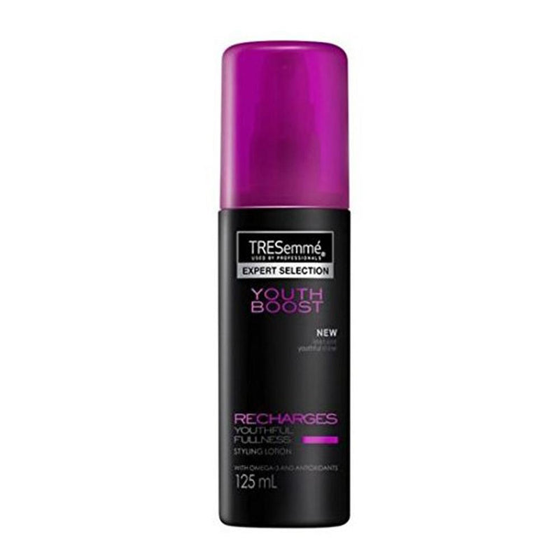 TRESemmé Youth Boost Recharges Styling Lotion 125ml - FabFinds