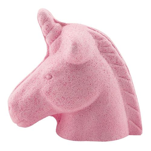 Unicorn Novelty Bath Fizzer Lime Fragrance 100g
