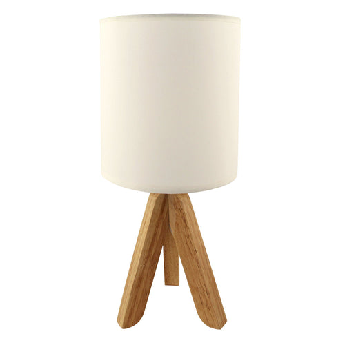 Scandi Tripod Table Lamp
