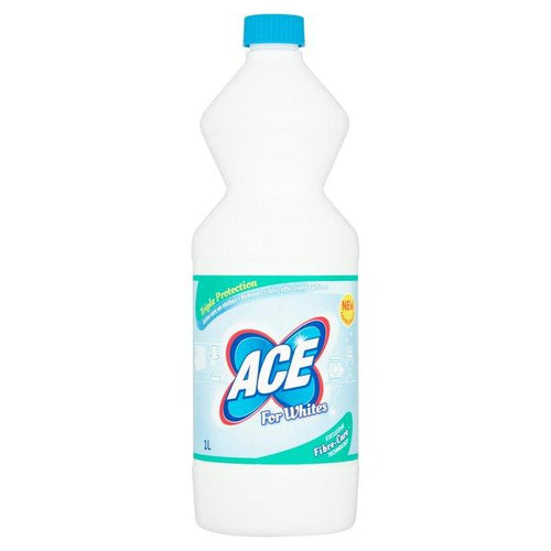 Ace for Whites Laundry Bleach 1 Litre