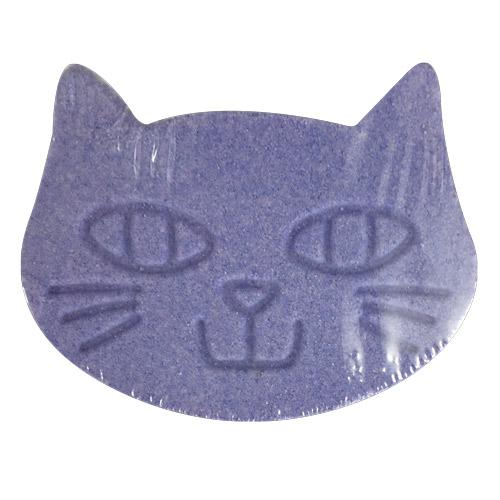 Blue Cat Novelty Bath Fizzer Citrus 100g