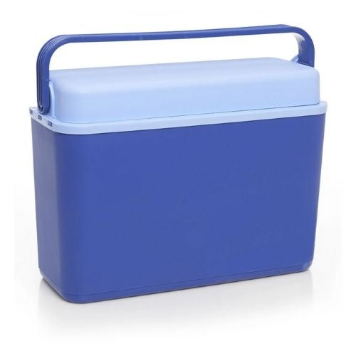 ConnaBride Large Blue Cool Box
