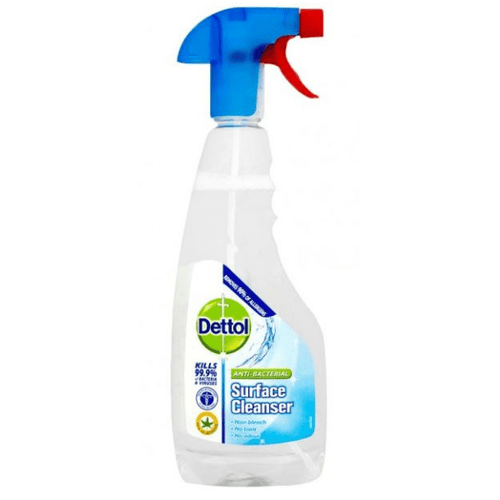 Dettol Surface Cleaner Anti Bacterial Cleanser 440ml