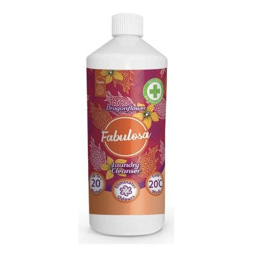 Fabulosa Laundry Cleanser Dragon Flower 1L