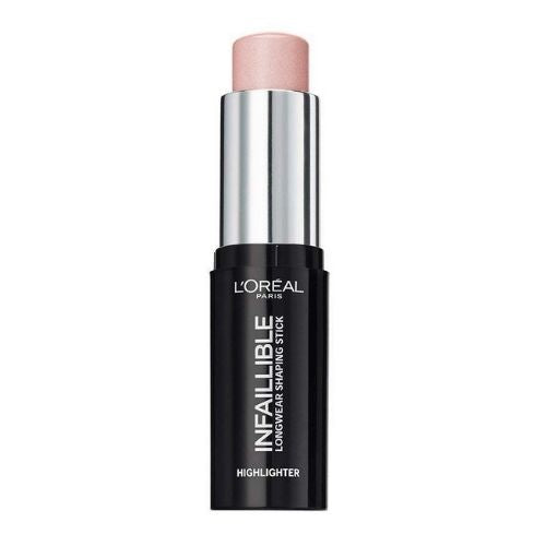 L'Oreal Infallible Strobe Highlight Stick 503 Slay In Rose