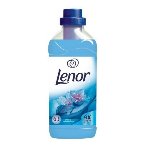 Lenor Fabric Conditioner Spring Awakening 63W - FabFinds