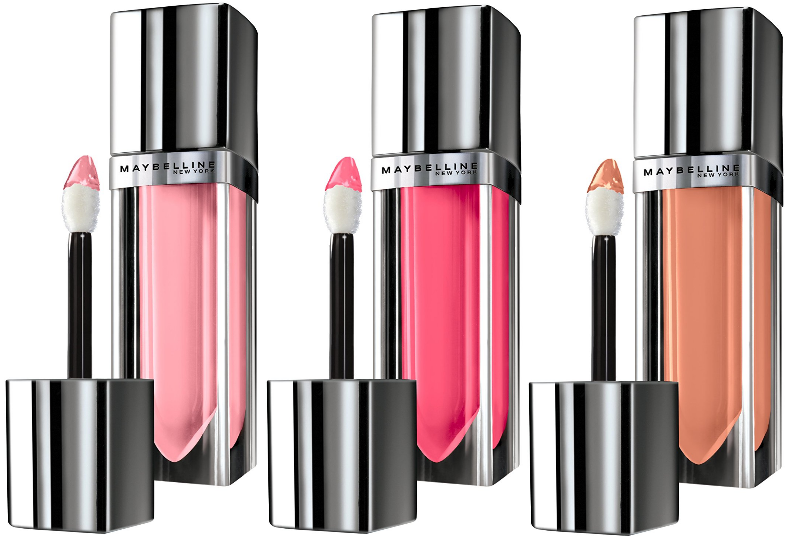 Maybelline Colour Sensational Colour Elixir Lip Lacquer - FabFinds