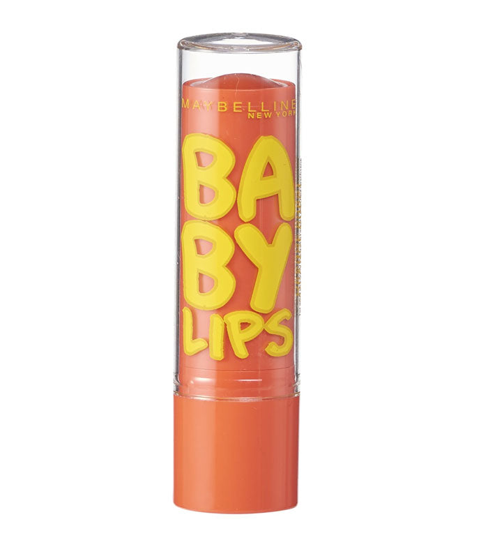 Maybelline Baby Lips Flavoured Lip Balm - FabFinds
