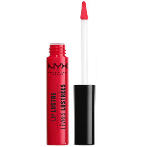NYX Lip Lustre Glossy Lip Tint - FabFinds
