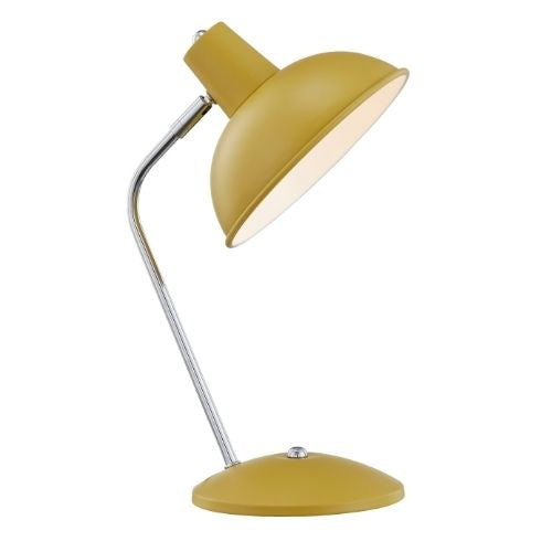 Ochre Large Holland Desk Lamp