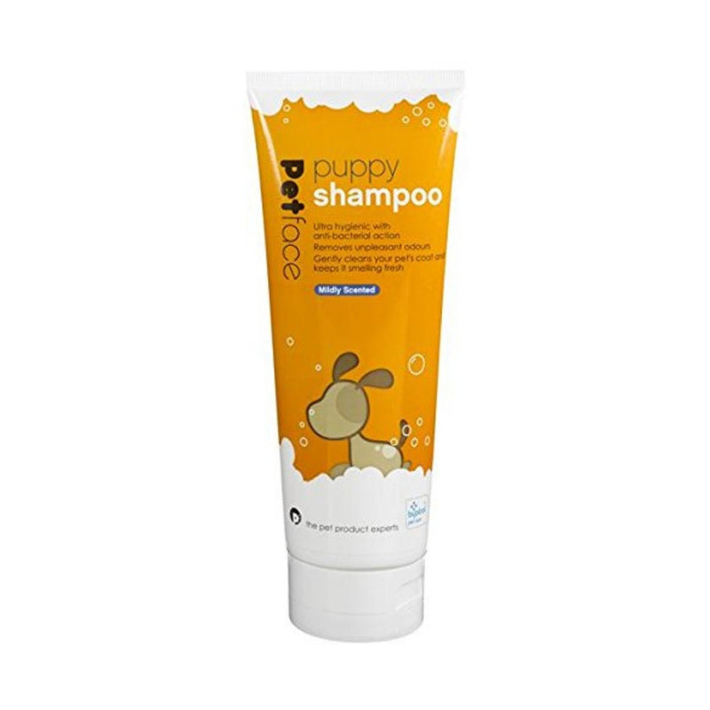 Petface Puppy Grooming Shampoo 250ml - FabFinds