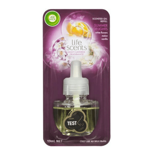 Air Wick Electrial Plug in Refill Summer Delights 19ml