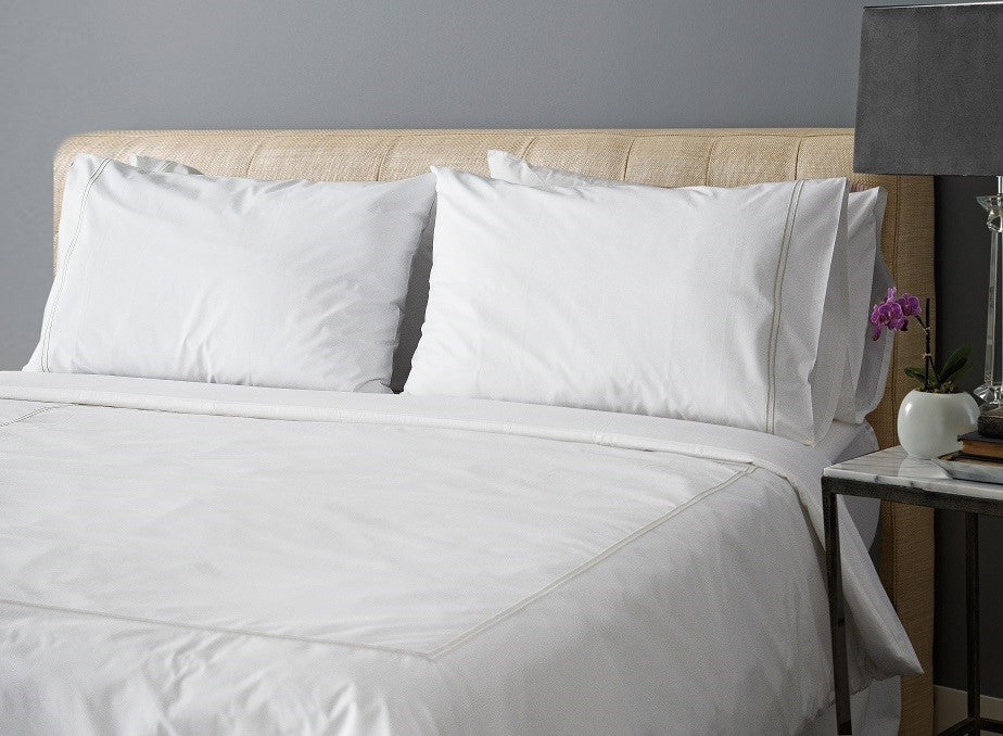 Restmor Berkeley Duvet Cover Set including Pillowcase/s all sizes