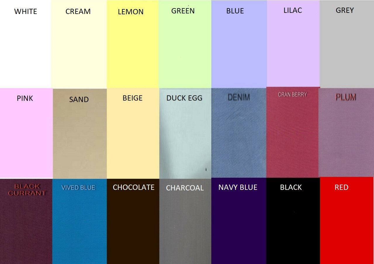 68 Pick 50%polyester 50%cotton bed sheeting saltzer loom quality