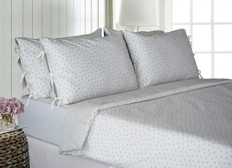 Restmor 100% cotton Sala Duvet Cover
