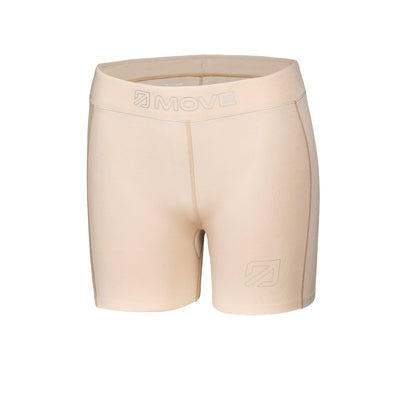 Move Performance Underwear Game Day Flesh / 2X-Small Apex Boxer - Female Game Day