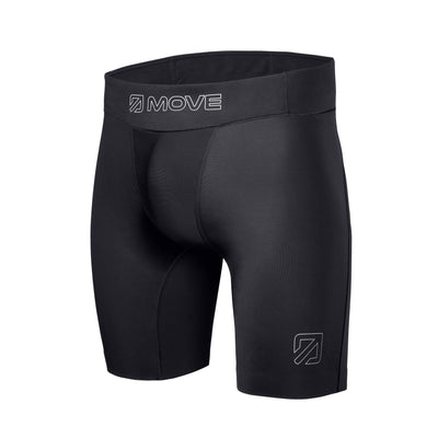 Move Performance Underwear Game Day Midnight / 2X-Small The Zenith - Male Game Day