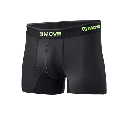 Move Performance Underwear Underwear Midnight / Small The Milford (short length)