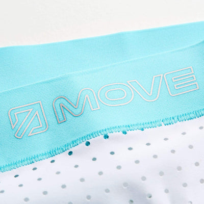 Move Performance Underwear Underwear The Boston - Airflow G-String