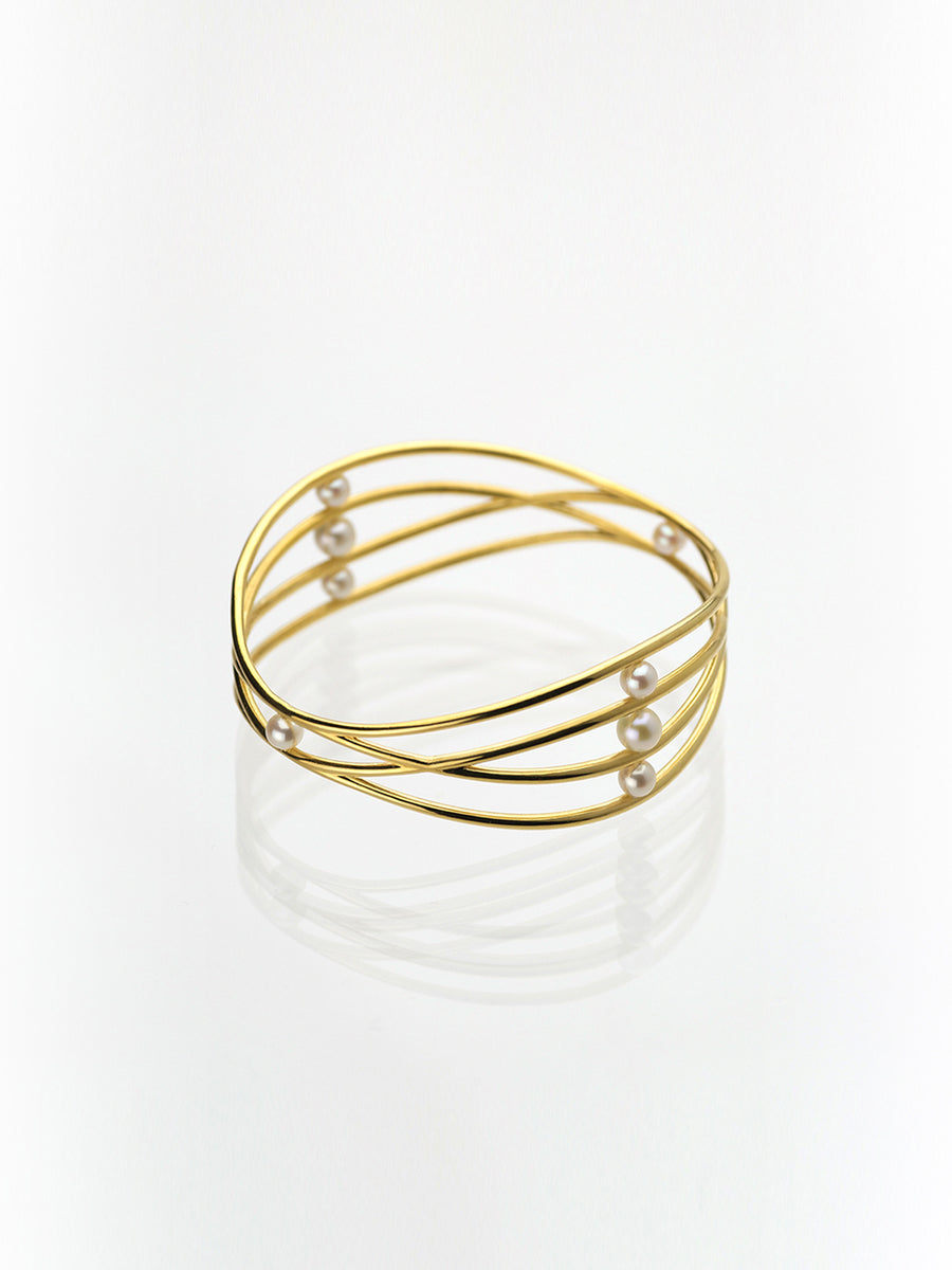 Orbit Bangle