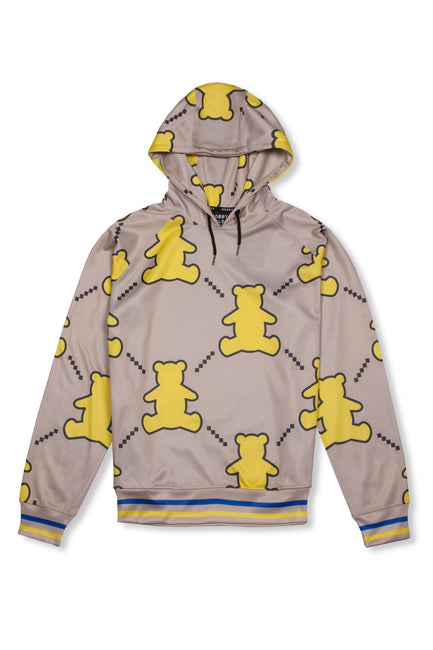 Bear Repeat Hood
