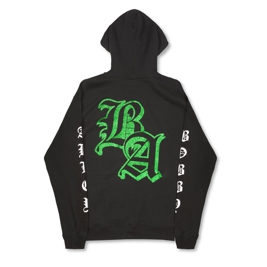 Emerald Bobby Abley Hoody
