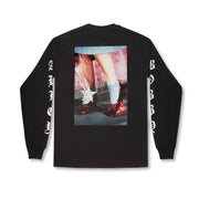 There's No Place Like Home Longsleeve