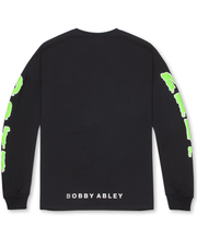 BOBBY MERCH - MELT DOWN LONG SLEEVE