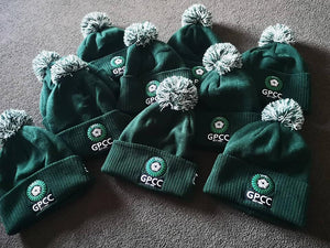Custom Club Beanie Hats-Select Cricket Store