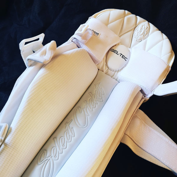 Select 2021 Classic Batting Pads-Select Cricket Store