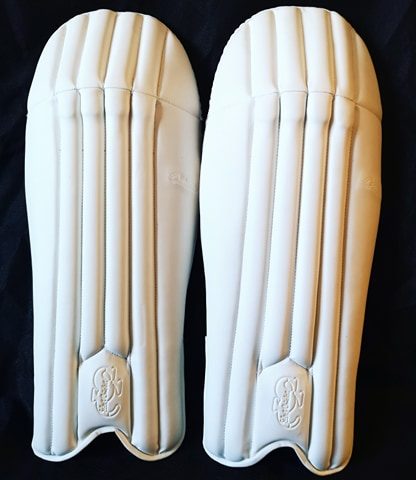 Select 2020 Wicket Keeping Pads-Select Cricket Store