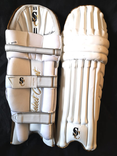 Select 2020 Limited Edition Batting Pads-Select Cricket Store