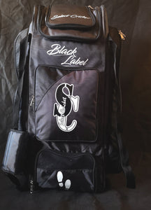 Select 2020 Black Label Duffle Bag-Select Cricket Store