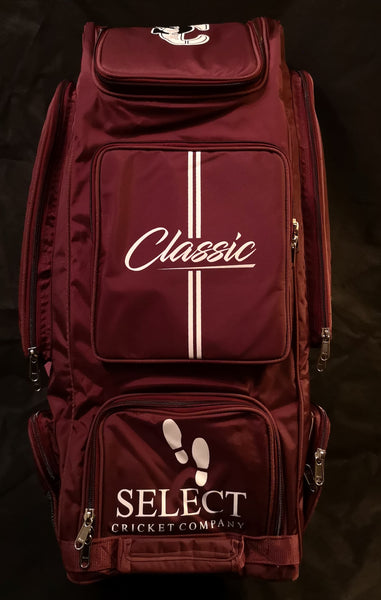 Select 2020 Classic Duffle Bag-Select Cricket Store