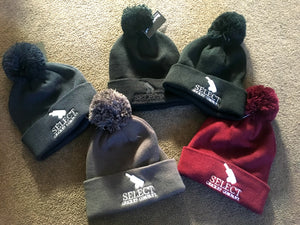 Select Bobble Hat-Select Cricket Store