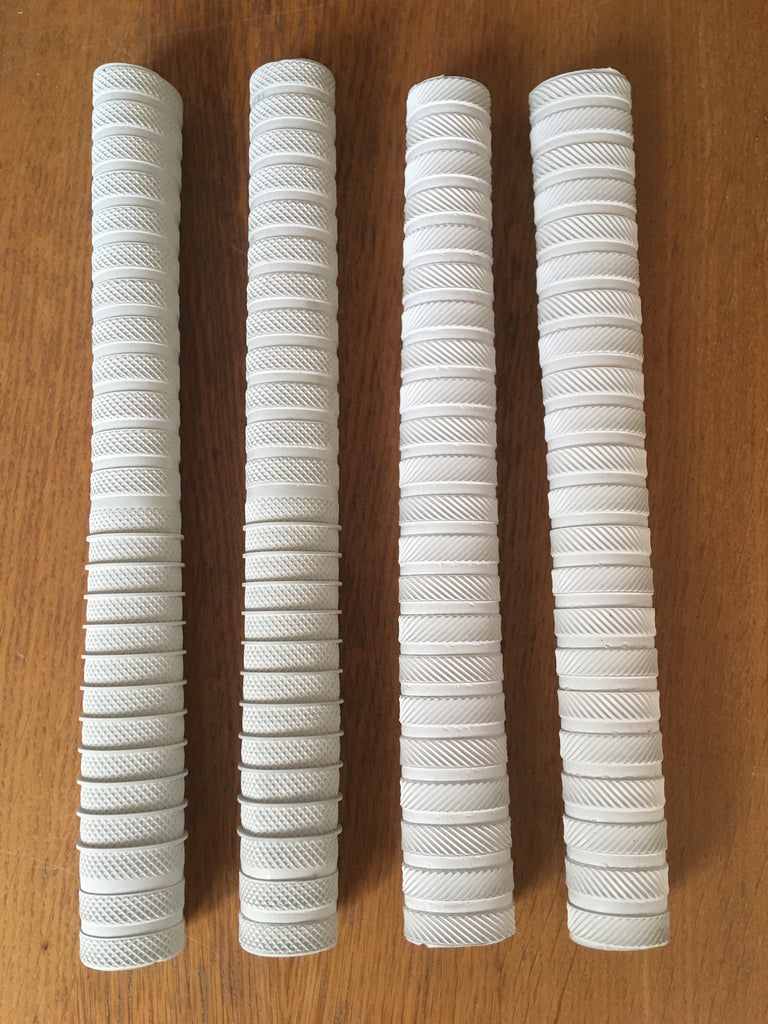 Select Plain White Bat Grip-Select Cricket Store
