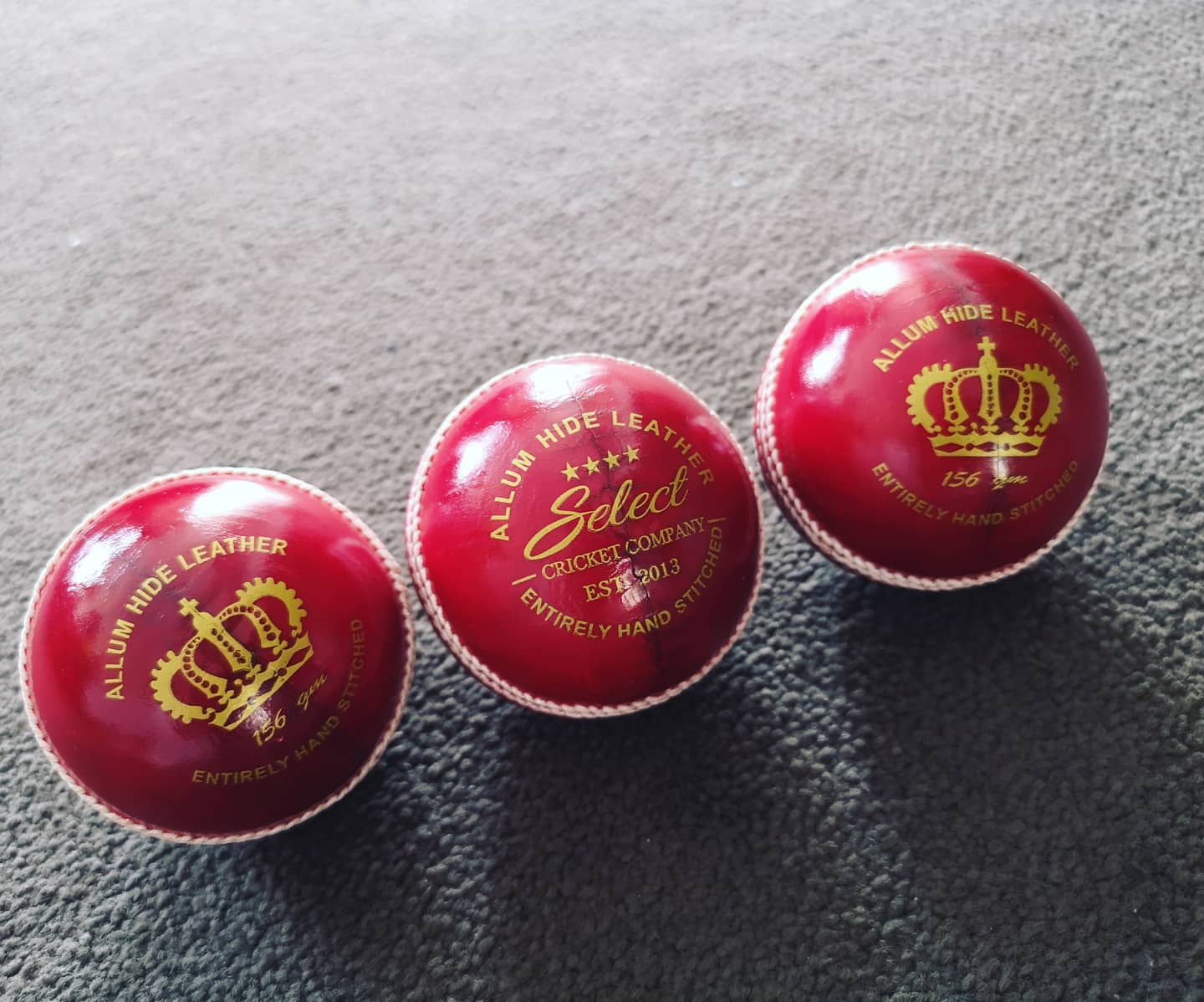 Select Cricket Ball-Select Cricket Store