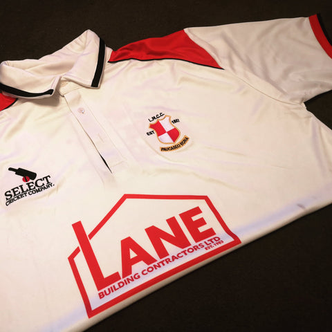 Custom Club Playing Shirts-Select Cricket Store